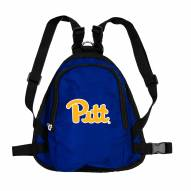 Pittsburgh Panthers Dog Mini Backpack