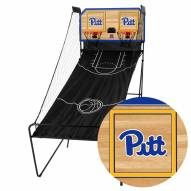 Pittsburgh Panthers Double Shootout Basketball Game