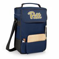 Pittsburgh Panthers Duet Insulated Wine Bag