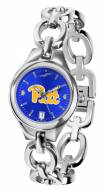 Pittsburgh Panthers Eclipse AnoChrome Women's Watch