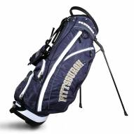 Pittsburgh Panthers Fairway Golf Carry Bag
