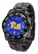 Pittsburgh Panthers Fantom Sport AnoChrome Men's Watch