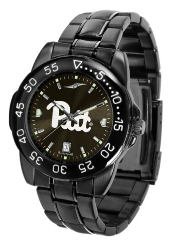 Pittsburgh Panthers FantomSport Men's Watch
