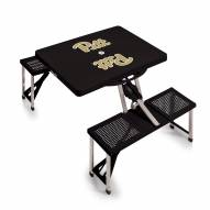 Pittsburgh Panthers Folding Picnic Table