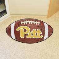 Pittsburgh Panthers Football Floor Mat