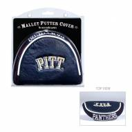 Pittsburgh Panthers Golf Mallet Putter Cover