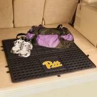Pittsburgh Panthers Heavy Duty Vinyl Cargo Mat