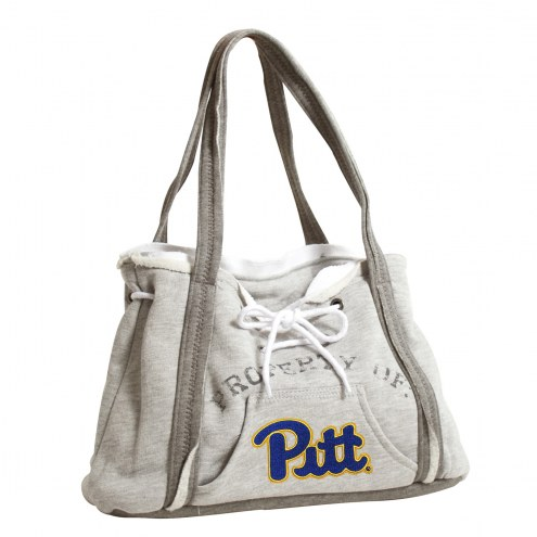 Pittsburgh Panthers Hoodie Purse