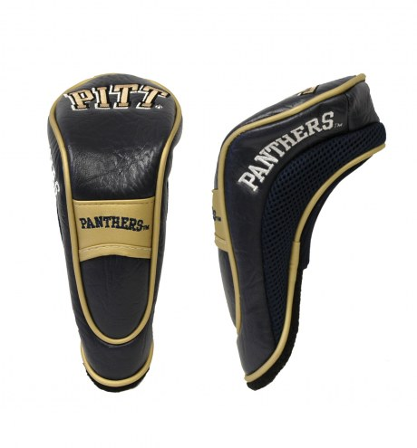 Pittsburgh Panthers Hybrid Golf Head Cover