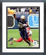 Pittsburgh Panthers LeSean McCoy 2008 Action Framed Photo