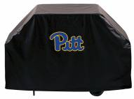 Pittsburgh Panthers Logo Grill Cover