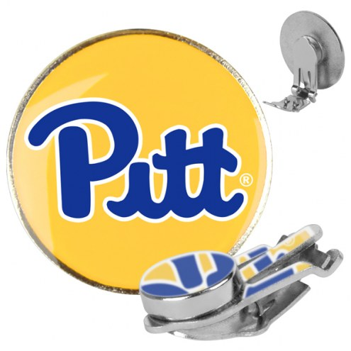 Pittsburgh Panthers Magic Clip