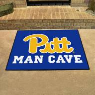 Pittsburgh Panthers Man Cave All-Star Rug