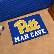 Pittsburgh Panthers Man Cave Starter Mat