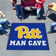 Pittsburgh Panthers Man Cave Tailgate Mat