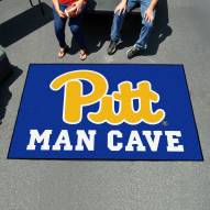 Pittsburgh Panthers Man Cave Ulti-Mat Rug