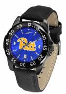Pittsburgh Panthers Men's Fantom Bandit AnoChrome Watch