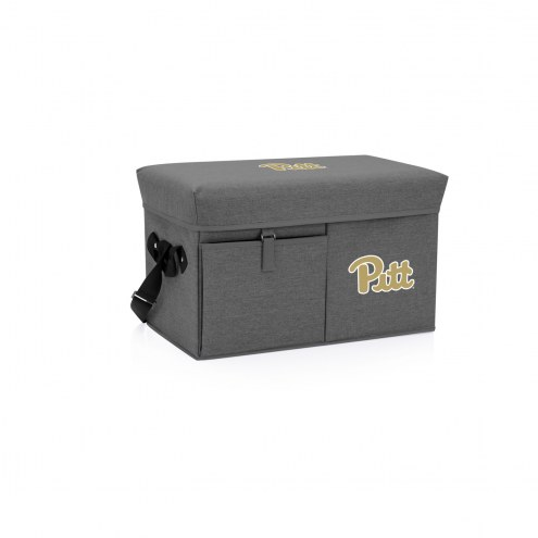 Pittsburgh Panthers Ottoman Cooler & Seat