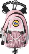 Pittsburgh Panthers Pink Mini Day Pack