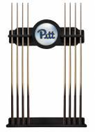 Pittsburgh Panthers Pool Cue Rack