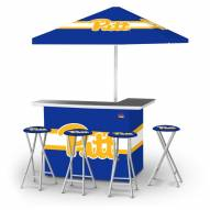 Pittsburgh Panthers Pop Up Bar