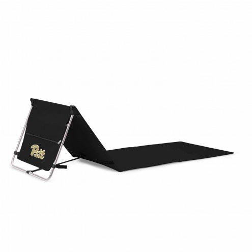 Pittsburgh Panthers Portable Lounger Beach Mat