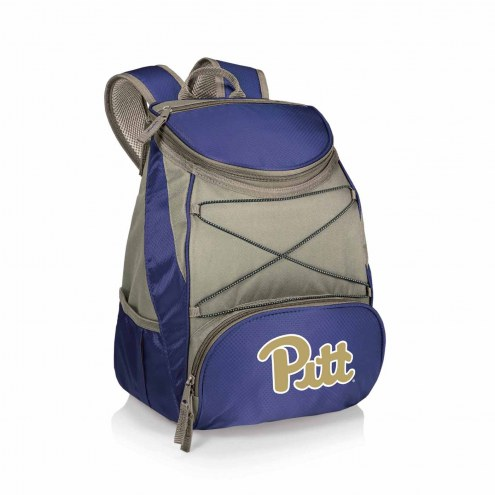 Pittsburgh Panthers PTX Backpack Cooler