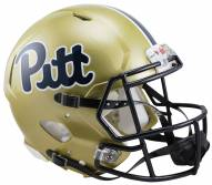Pittsburgh Panthers Riddell Speed Full Size Authentic Script Football Helmet