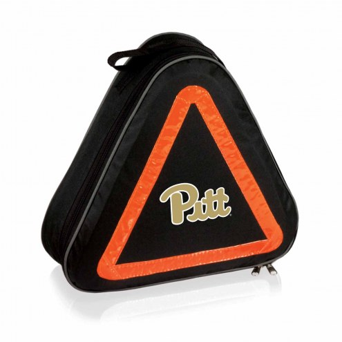 Pittsburgh Panthers Roadside Emergency Kit