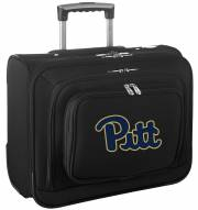 Pittsburgh Panthers Rolling Laptop Overnighter Bag