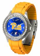 Pittsburgh Panthers Sparkle Women's Watch