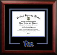 Pittsburgh Panthers Spirit Diploma Frame