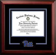 Pittsburgh Panthers Spirit Diploma Frame