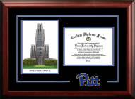 Pittsburgh Panthers Spirit Graduate Diploma Frame