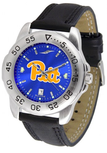 Pittsburgh Panthers Sport AnoChrome Men's Watch
