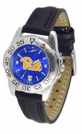Pittsburgh Panthers Sport AnoChrome Women's Watch