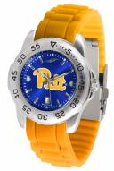 Pittsburgh Panthers Sport Silicone Men's Watch