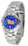Pittsburgh Panthers Sport Steel AnoChrome Women's Watch