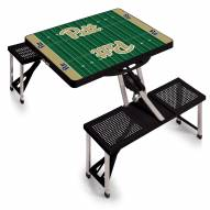 Pittsburgh Panthers Sports Folding Picnic Table