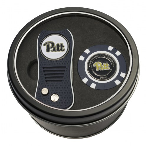 Pittsburgh Panthers Switchfix Golf Divot Tool & Chip