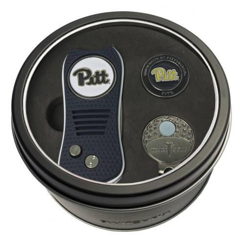 Pittsburgh Panthers Switchfix Golf Divot Tool, Hat Clip, & Ball Marker