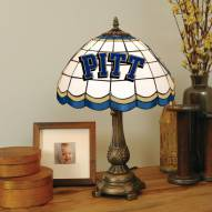 Pittsburgh Panthers Tiffany Table Lamp