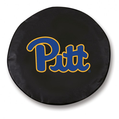 Pittsburgh Panthers Tire Cover