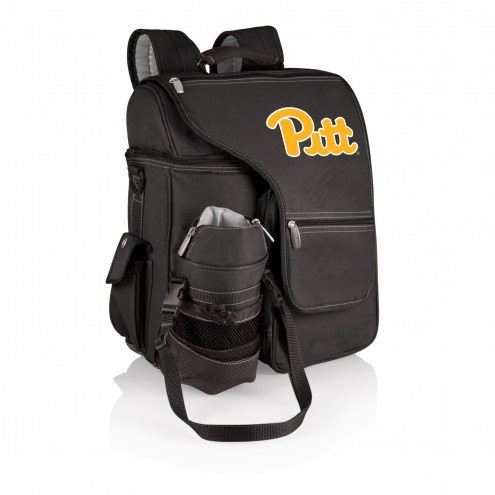 Pittsburgh Panthers Turismo Insulated Backpack
