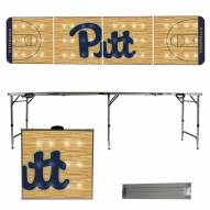 Pittsburgh Panthers Victory Folding Tailgate Table