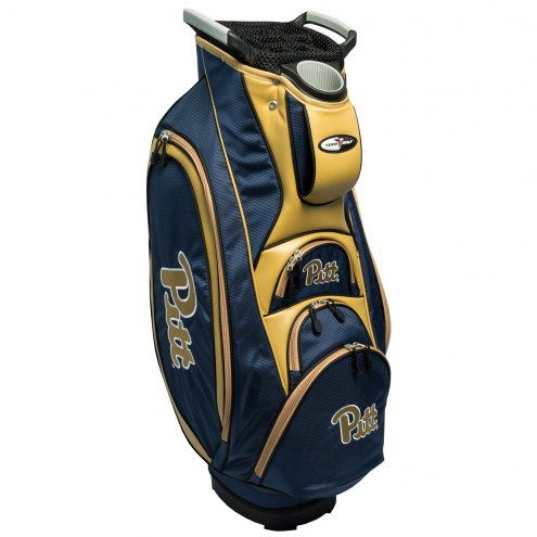 Pittsburgh Panthers Victory Golf Cart Bag