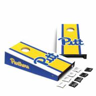 Pittsburgh Panthers Mini Cornhole Set