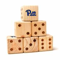 Pittsburgh Panthers Yard Dice