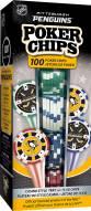 Pittsburgh Penguins 100 Poker Chips