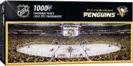 Pittsburgh Penguins 1000 Piece Panoramic Puzzle